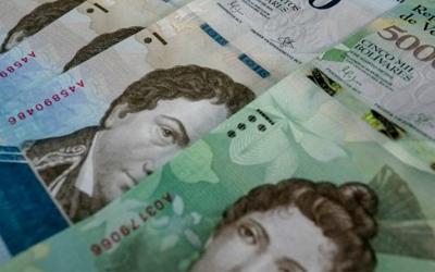 Presidenta de la Cámara de Caracas advirtió sobre factores que afectan reconversión monetaria en las empresas