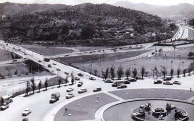 Caracas en 1957, Parte I