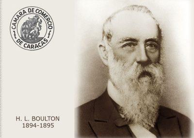 H. L. Boulton