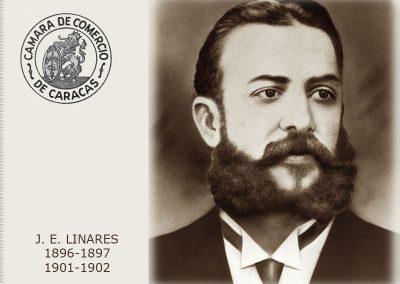 J. E. Linares