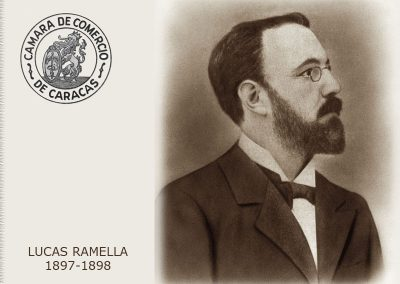 Lucas Ramella