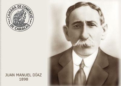 Juan Manuel Díaz