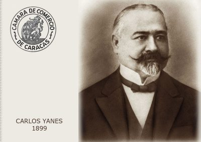 Carlos Yanes