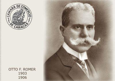 Otto F. Romer