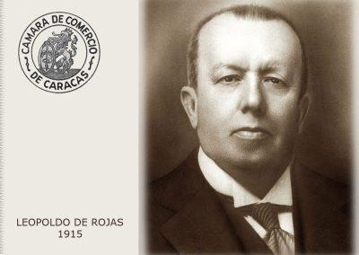 Leopoldo De Rojas