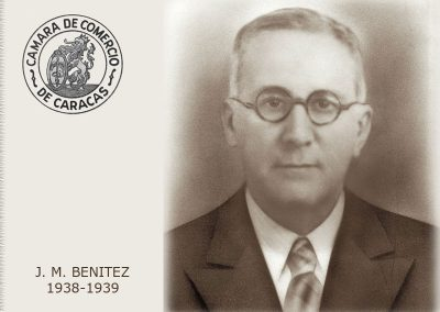 J. M. Benitez