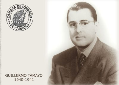 Guillermo Tamayo