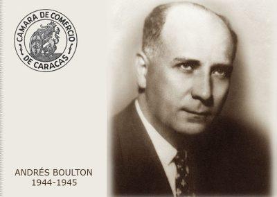Andrés Boulton