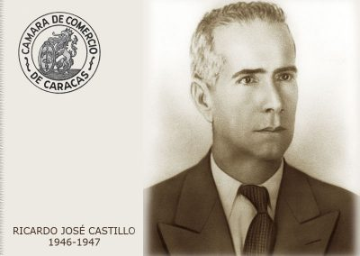 Ricardo José Castillo