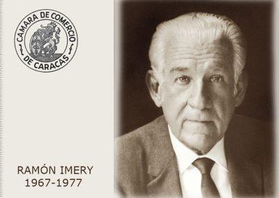 Ramón Imery