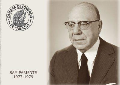 Sam Pariente