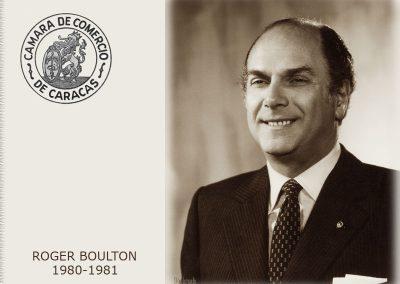 Roger Boulton