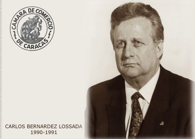 Carlos Bernardez Lossada