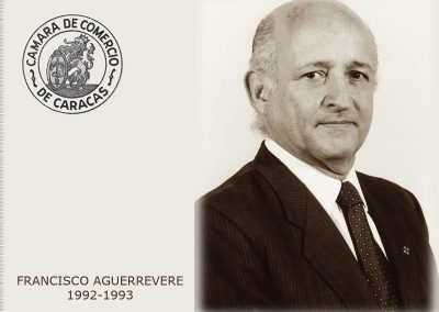 Francisco Aguerrevere
