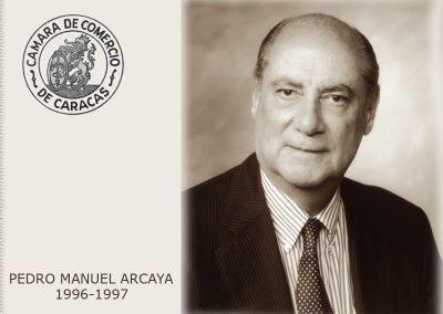 Pedro Manuel Arcaya