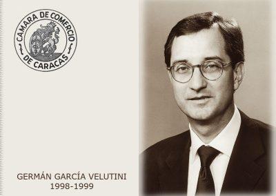 Germán García Velutini