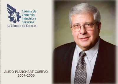 Alejo Planchart Cuervo