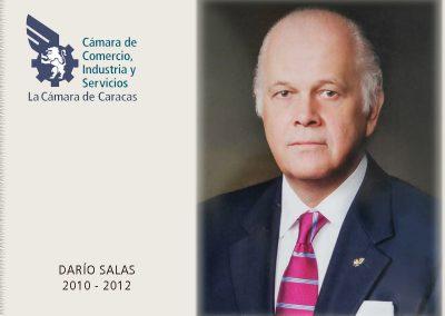 Darío Salas