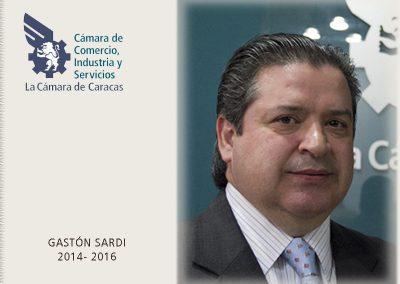 Gaston Sardi
