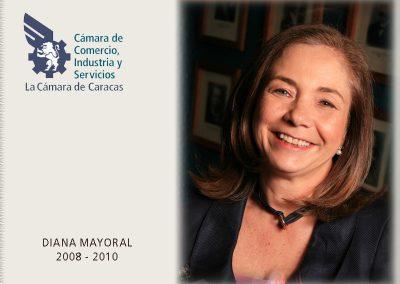 Diana Mayoral