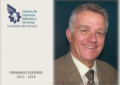 Fernando Eseverri