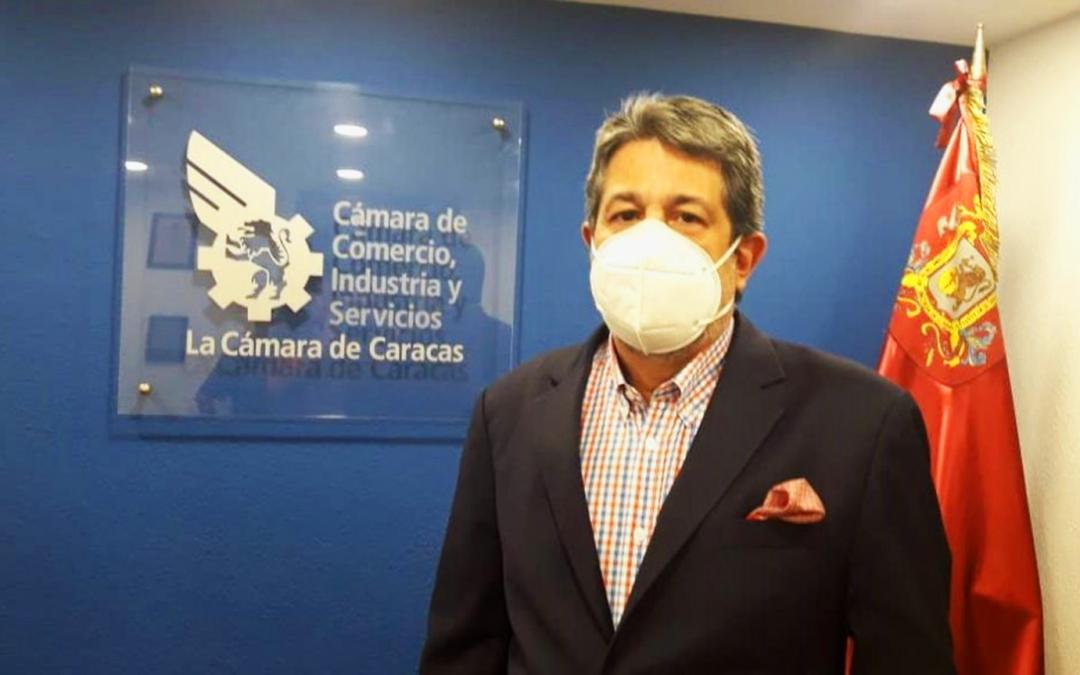 Comerciantes de Caracas piden flexibilización total desde ya