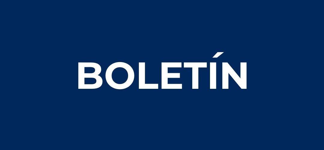 Boletín – Ley Antibloqueo