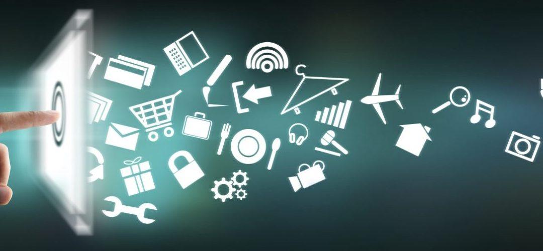 8 tecnologías marcan el camino de la transformación digital