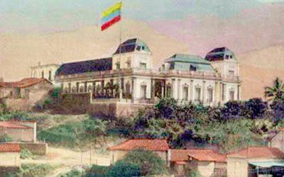 Magnicidio en el Palacio