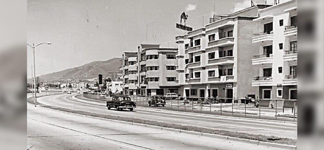 Caracas en 1957, Parte III