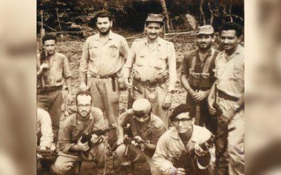 Secuestro y asesinato de Julio Iribarren Borges (Parte I)