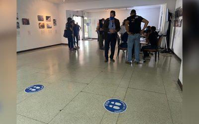 La Cámara de Caracas facilita operativo especial de trámites del municipio Libertador