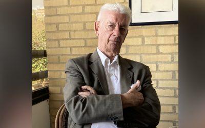 Homenaje al Dr. Luis Esteban Palacios: El transitar de una vida por el Derecho