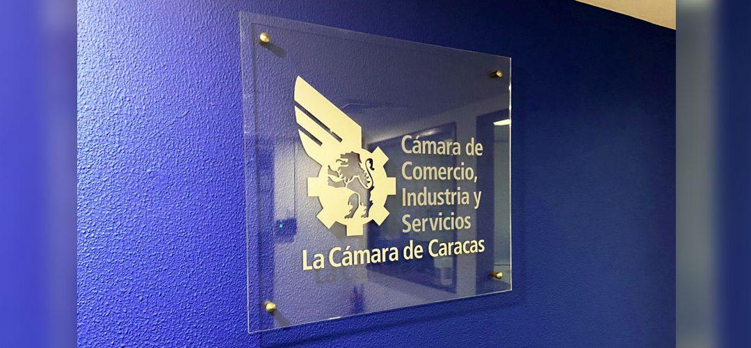 Cámara de Caracas ratifica su compromiso institucional con la inclusión de la mujer en todos los sectores de vida nacional; la reducción de las diferencias y la erradicación de la violencia de género.