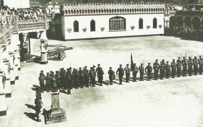 Caracas y la dictadura de Juan Vicente Gómez (1908-1935) – Parte II