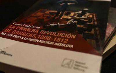 La primera revolución de Caracas no empezó el 19 de abril de 1810
