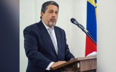 Presidente de la Cámara de Caracas exige respuestas a la necesidad urgente de un plan de vacunación masiva