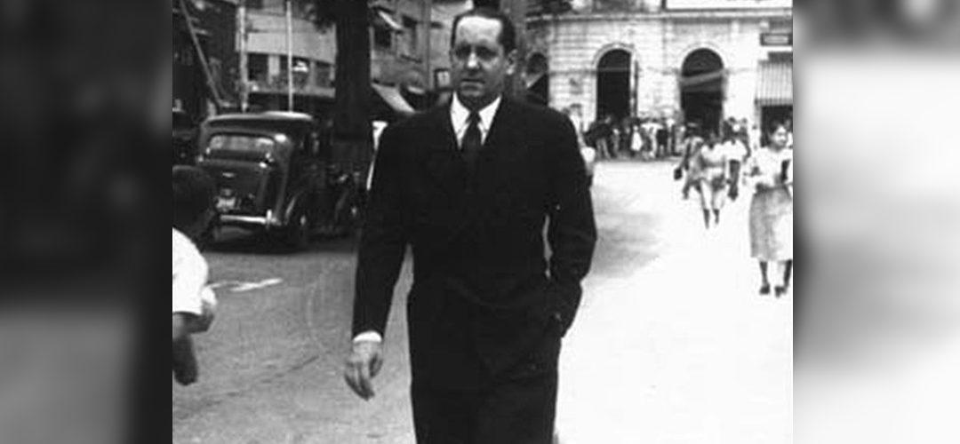 Carpentier desarrolló en Venezuela gran parte de su obra literaria