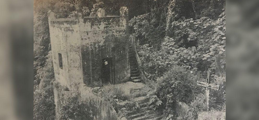 Un embalsamador alemán en Galipán