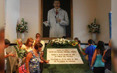 José Gregorio en los altares de las iglesias de Venezuela – Parte II