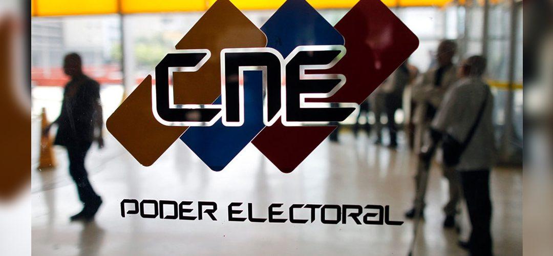 Martínez: «El nuevo CNE es el punto de partida para disipar la crisis venezolana»