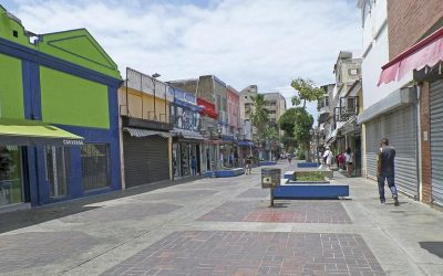 CamComercioNE desea crear un centro de arbitraje en Margarita