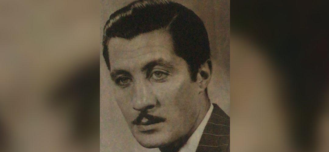 Pinto Salinas murió acribillado a la edad de 38 años – Parte I