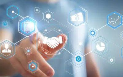 La COVID-19 aceleró los procesos de transformación digital