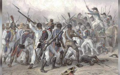 El pillaje durante La Independencia