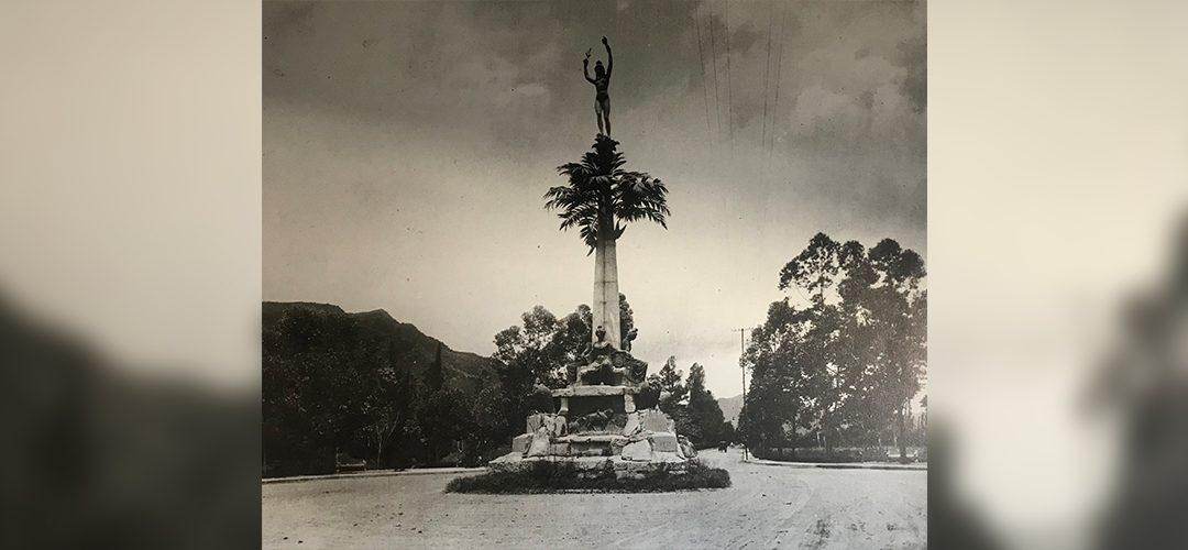 La india de El Paraíso cumple 110 años