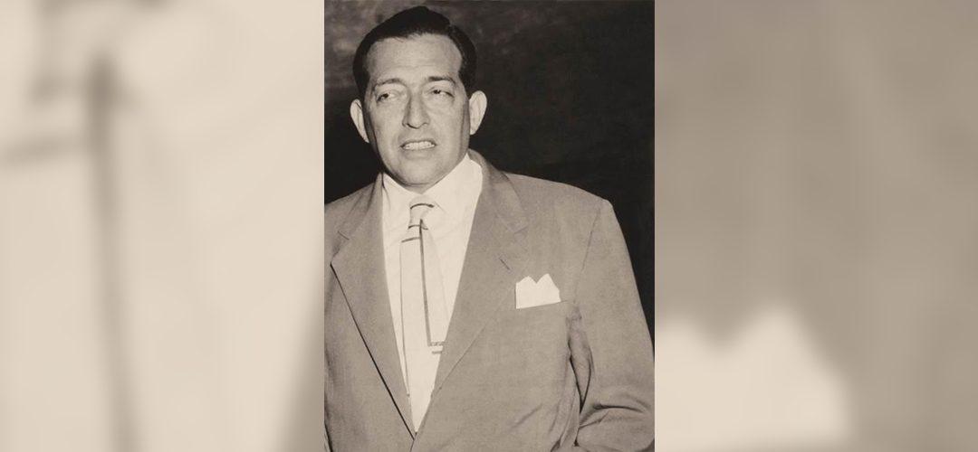 Pinto Salinas murió acribillado a la edad de 38 años – Parte II