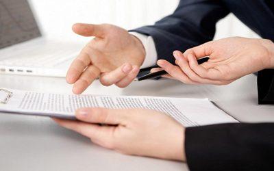 Acuerdo arbitral y sus patologías