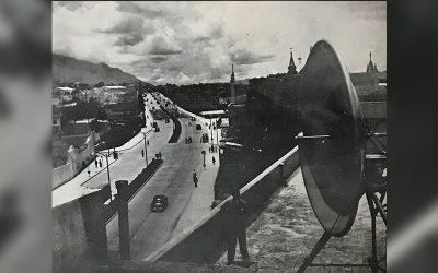 La televisión en Venezuela dio el primer paso en 1950