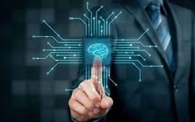 Evolución empresarial de la mano de la Inteligencia Artificial